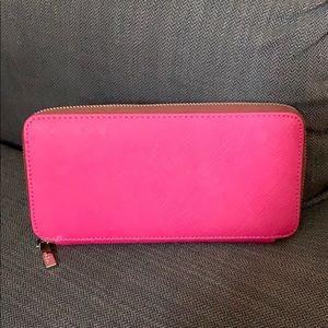 HOBO zip wallet